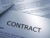 Servise contract