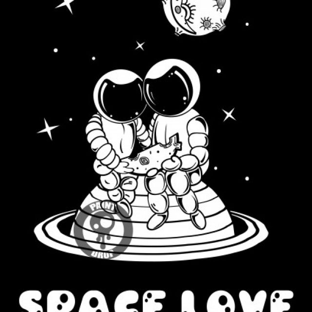 """SPACE LOVE"""