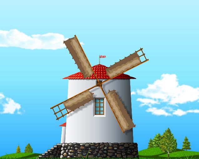 Ветряные мельницы вертушки для детей дачи