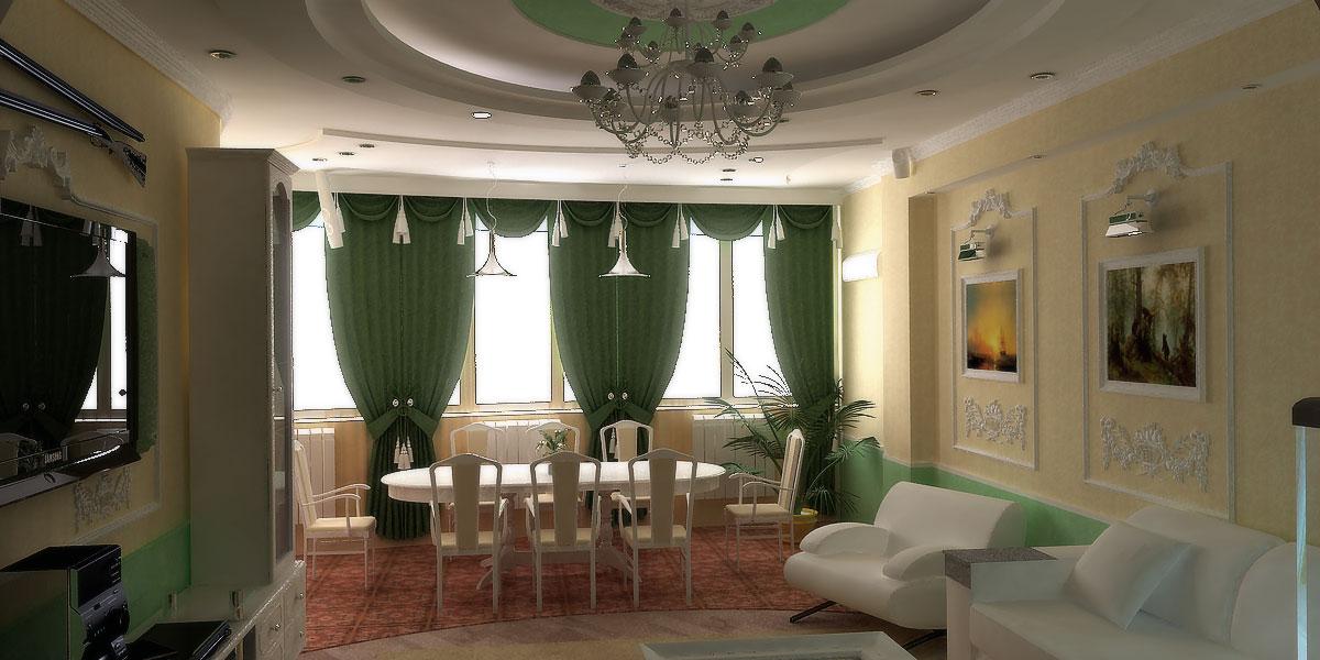 Дизайн гостиной в хрущевке проходная гостиная интерьер