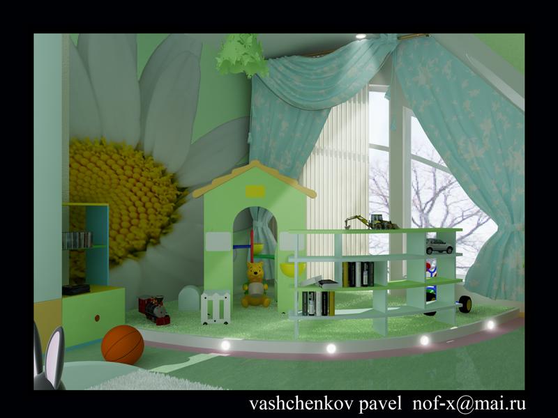 Узкая и длинная комната дизайн фото