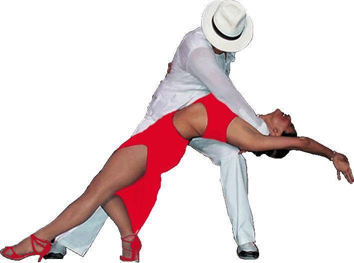 Вечера танцев для взрослых
