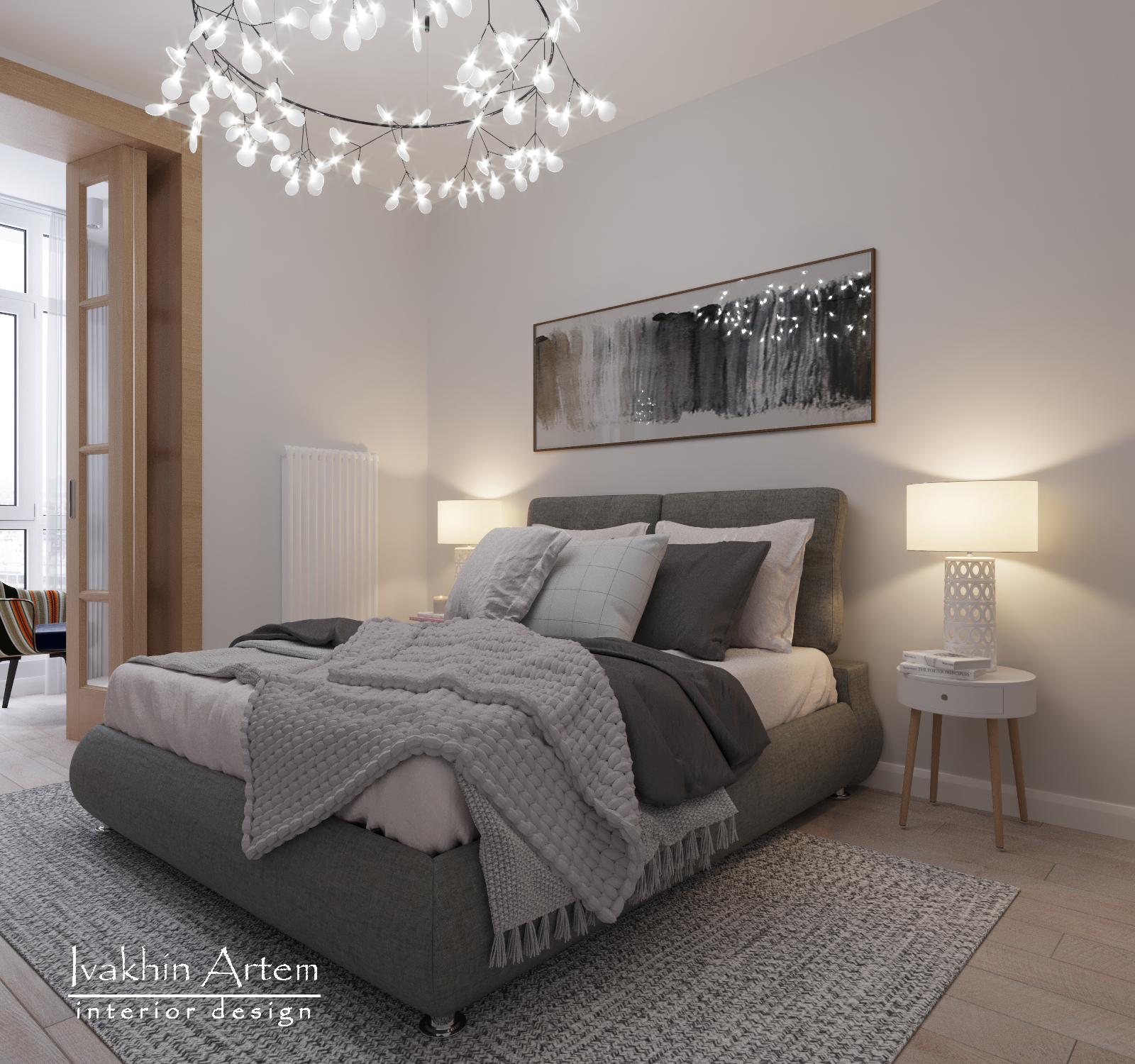 планировка квартиры в арабском