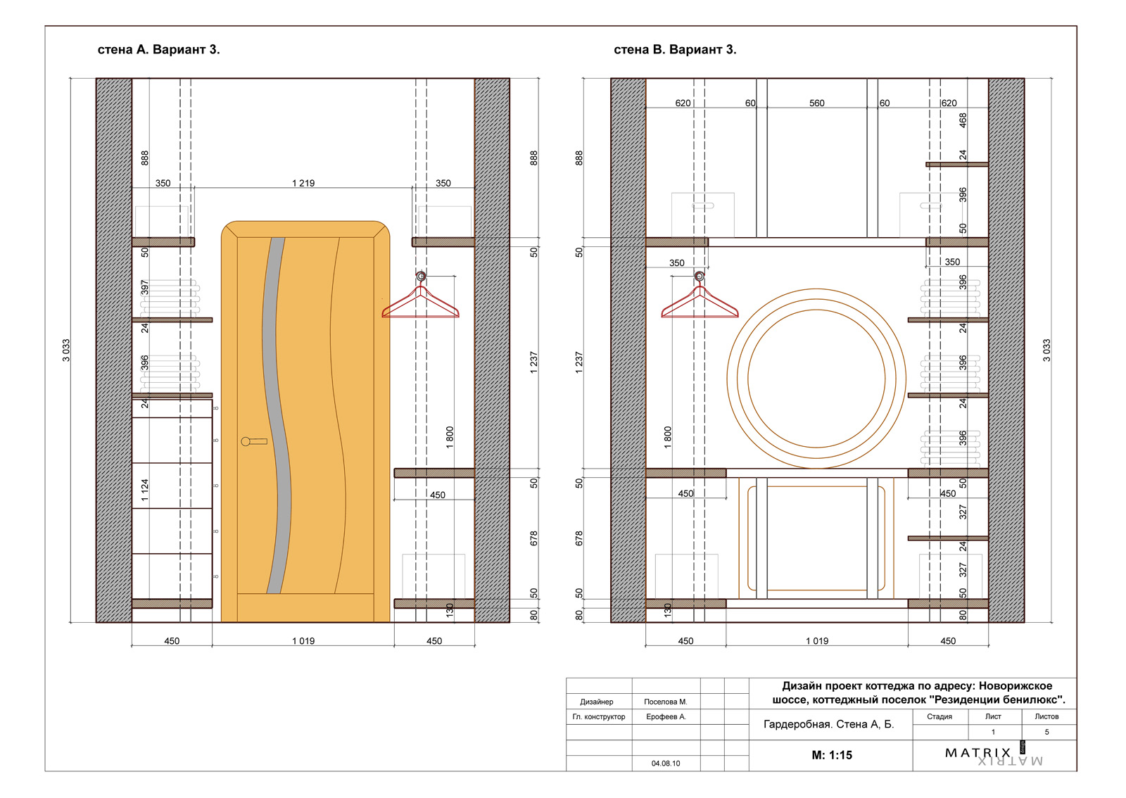 Гардеробная комната планировка с размерами своими руками