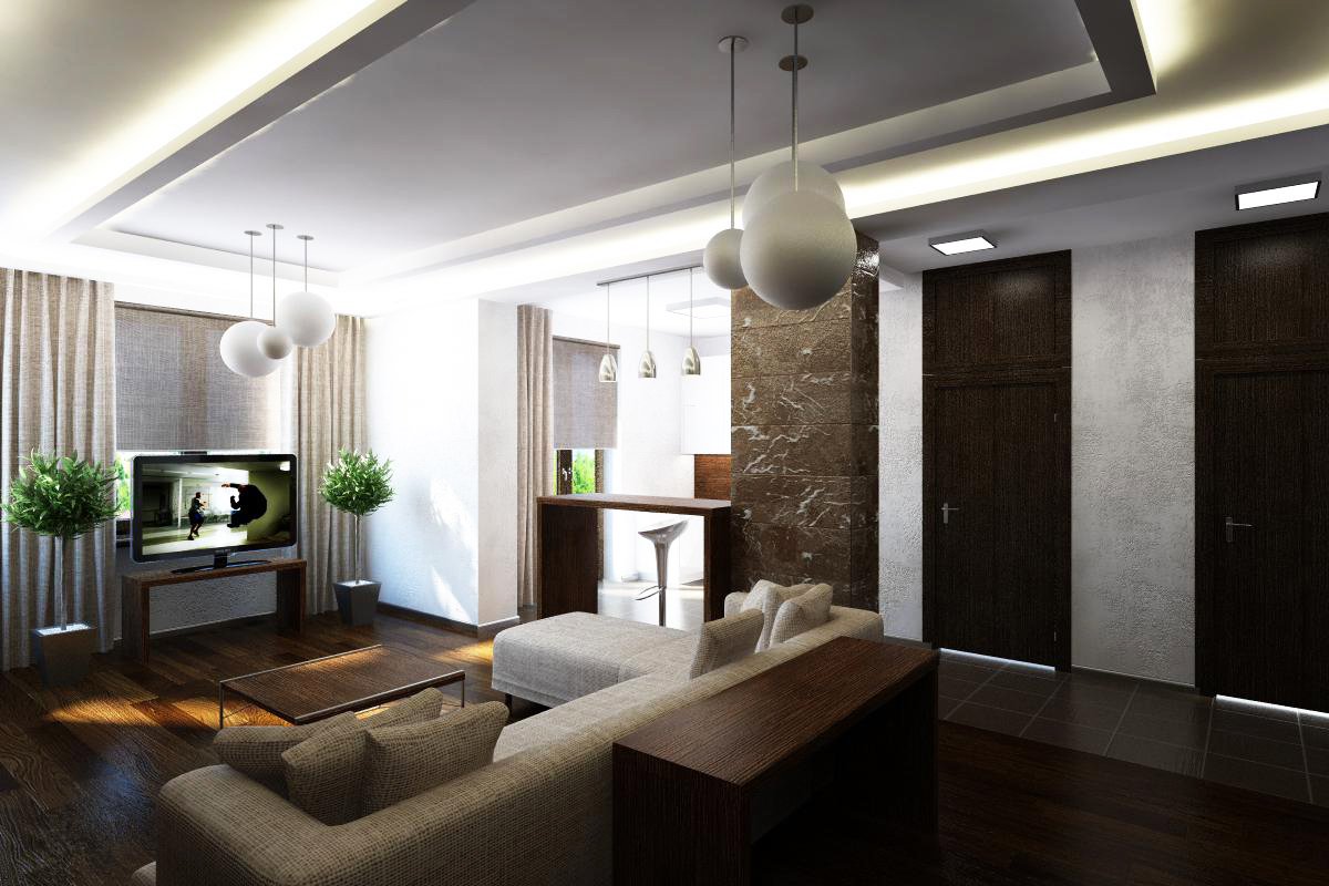 Дизайн идеи для балкона