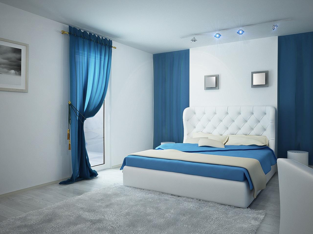 Дизайн спальни 1280 x 960