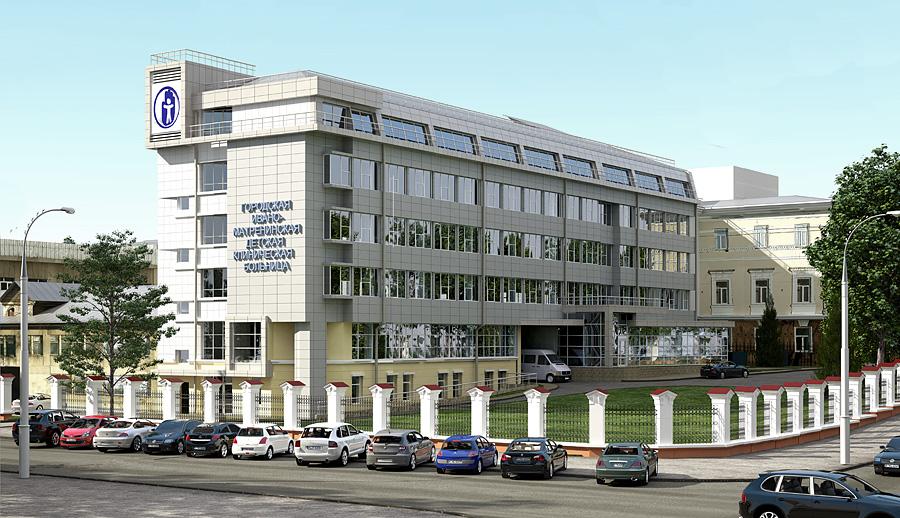 Фгбу федеральный медицинский центр им бурназяна