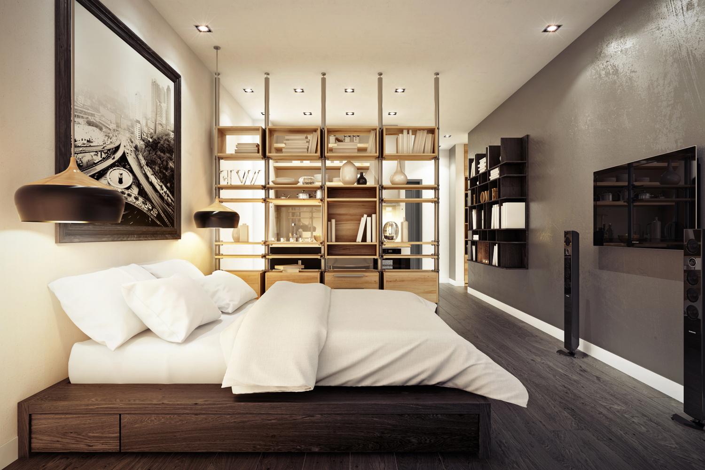 Дизайн квартиры 32 кв.м фото