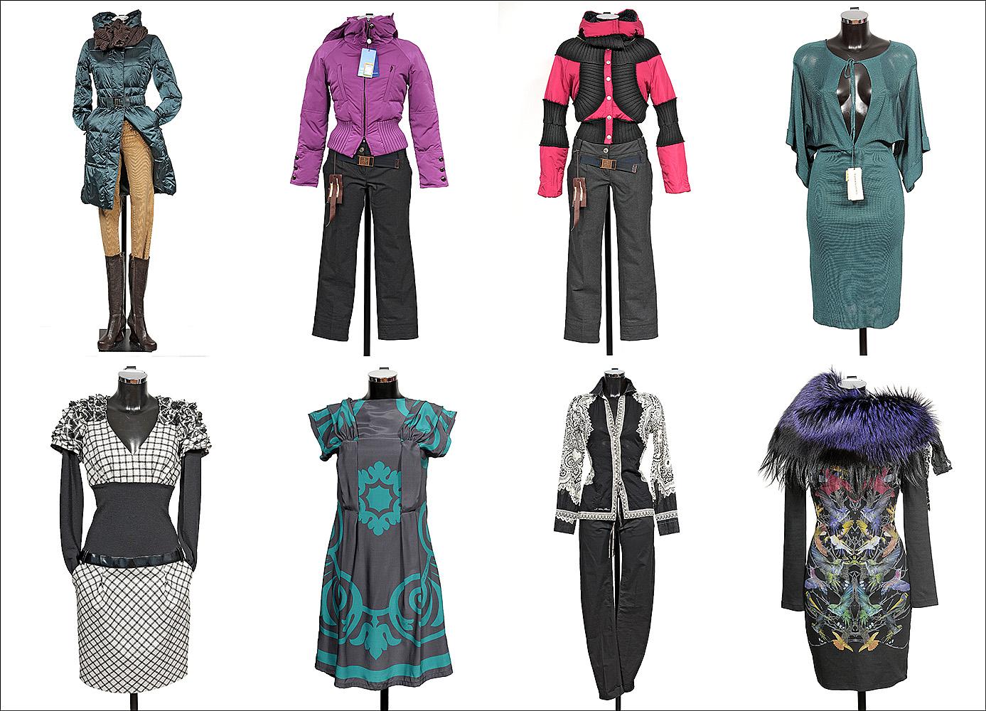 Купить красивые ткани для одежды, искусственный мех в магазинах Спб или в интернет