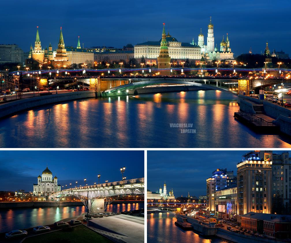 вакансии на ночь москва:
