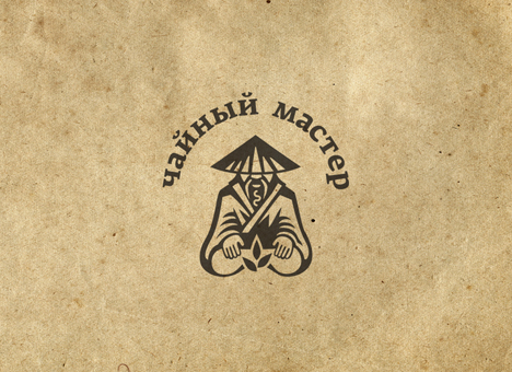 Логотип для чайного магазина