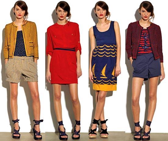 Модная молодёжная одежда больших размеров