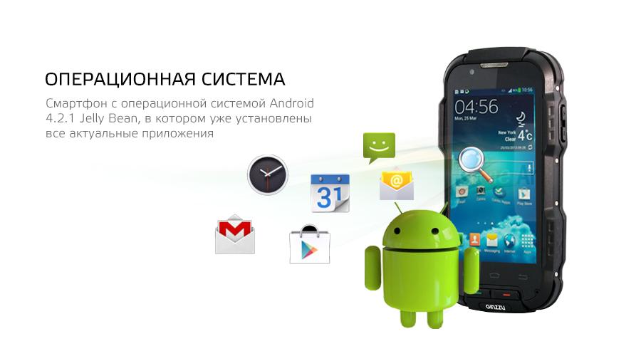 Преимущества Android