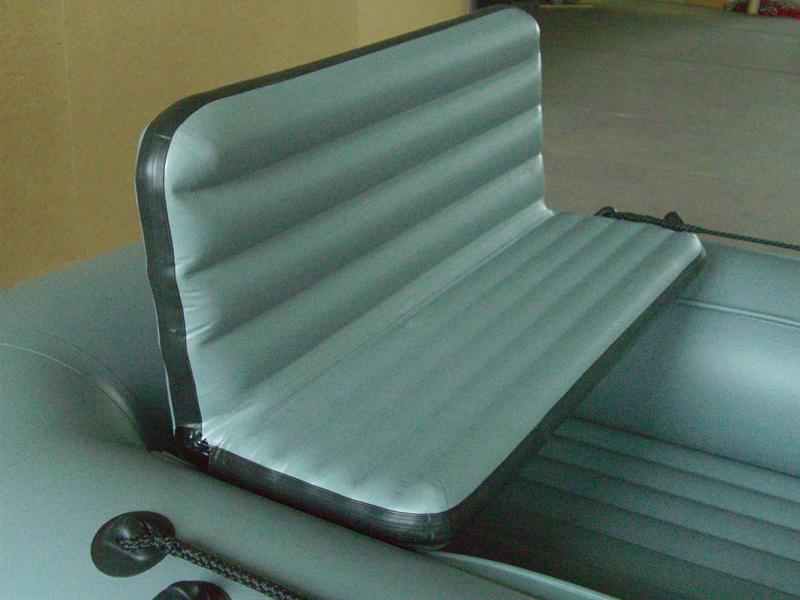 надувной диван в лодку пвх купить