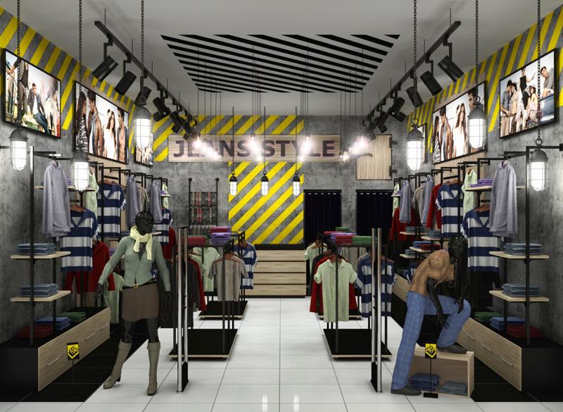 Магазин Молодежной Одежды Больших Размеров Доставка