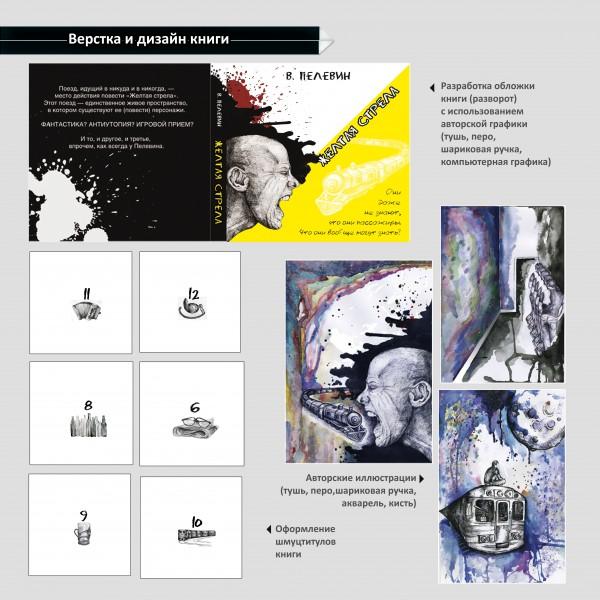 Книги по вёрстке и дизайну