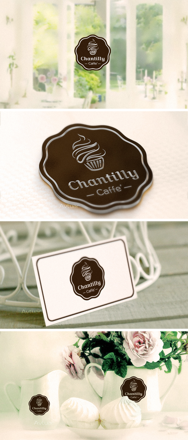 Chantilly Caffe'
