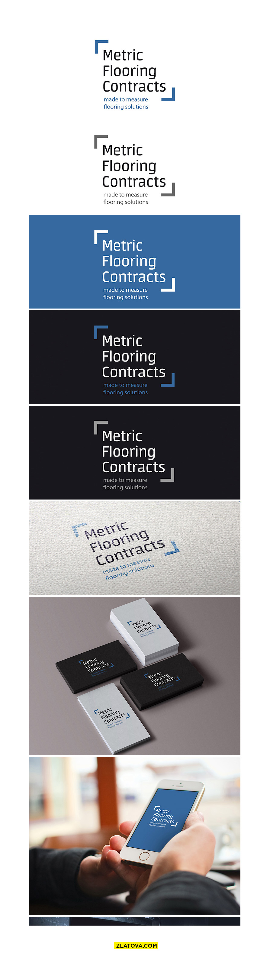 Metric Flooring Contracts