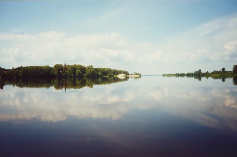 рыбалка в нижегородской области сокольском районе нижегородской области