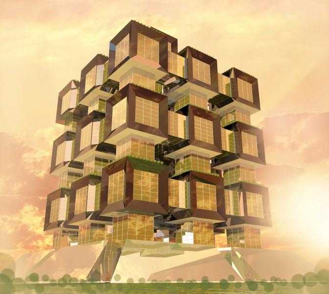 Многоэтажный жилой дом Курсовой проект Фрилансер Гаспарян Нонна  Многоэтажный жилой дом Курсовой проект