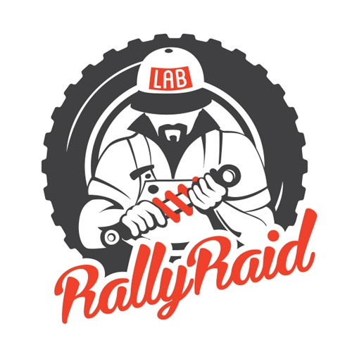 RallyRaid lab