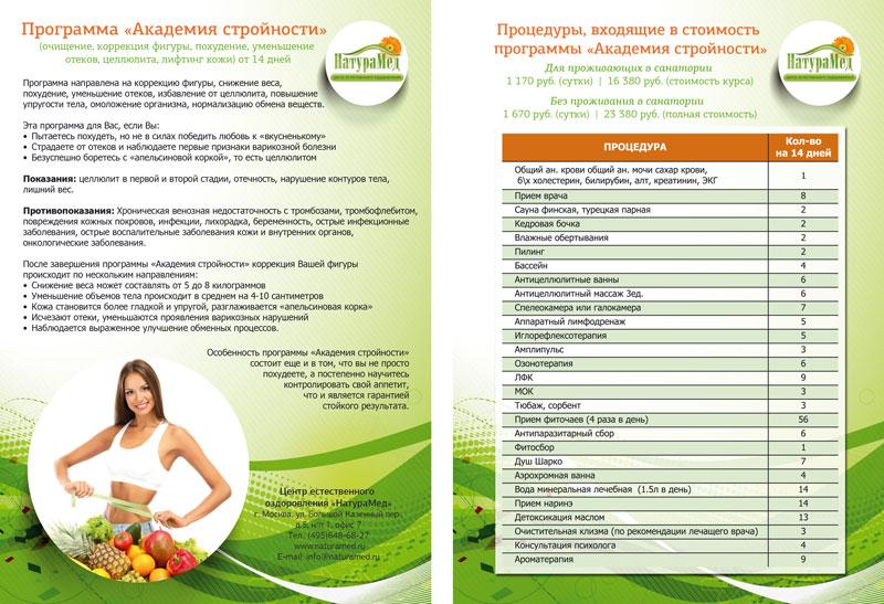 Академия стройности киров