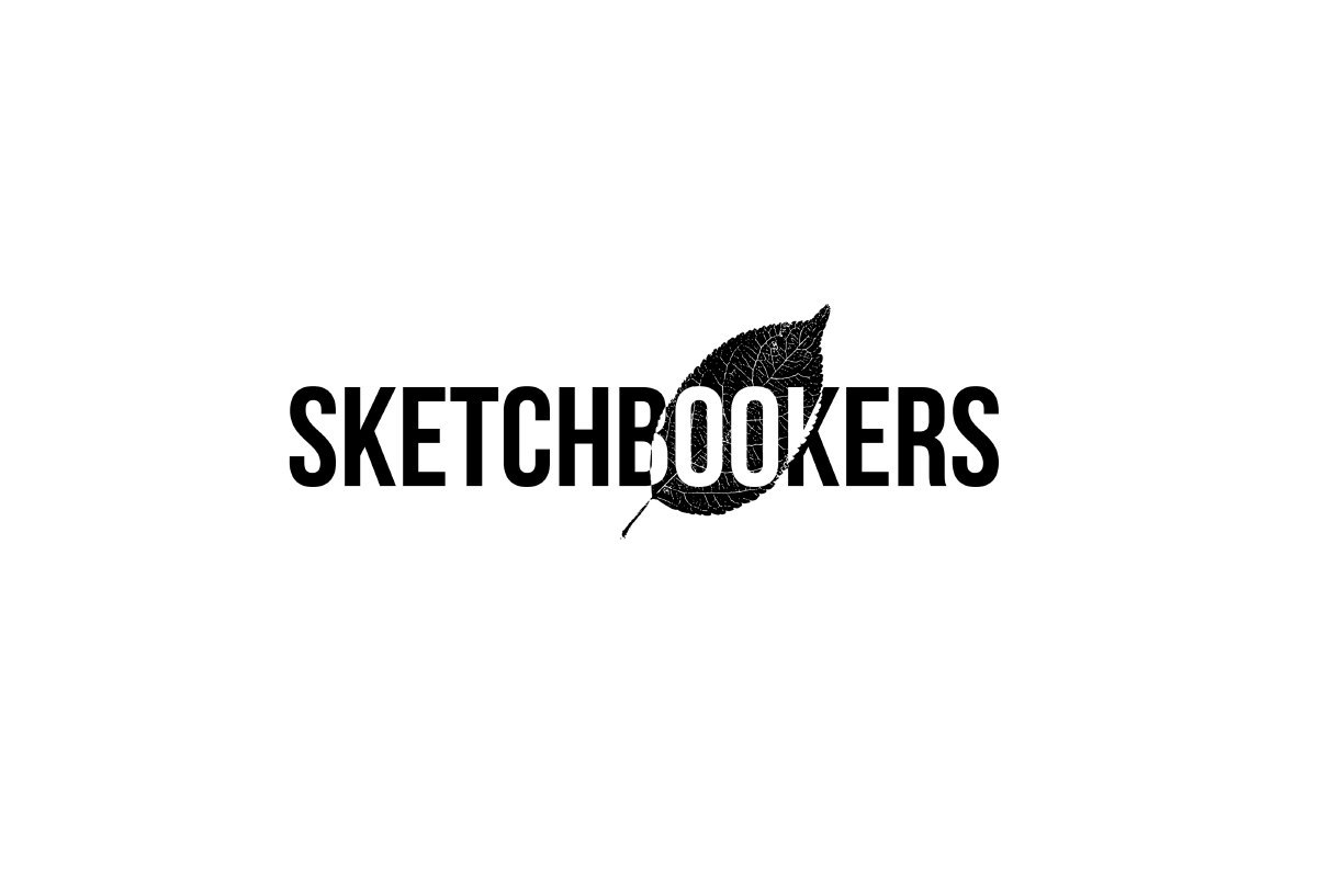 SKETCHBOOKERS г. Казань