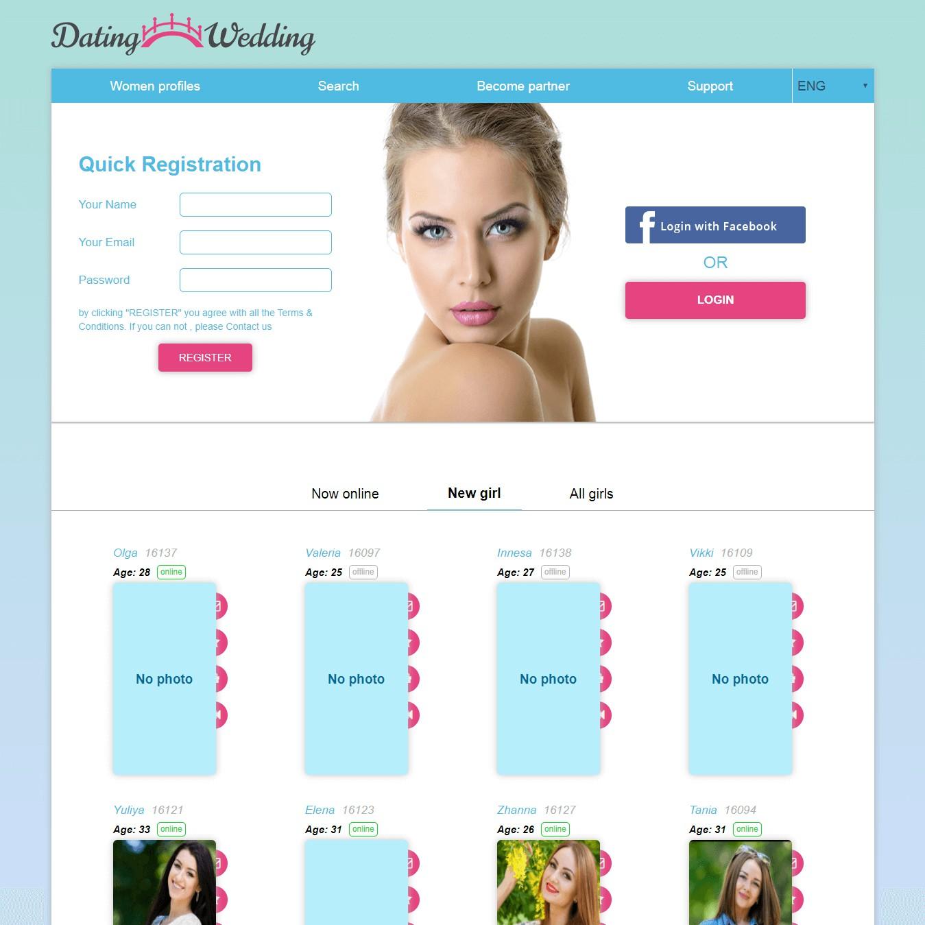 Сайт знакомств dating 13