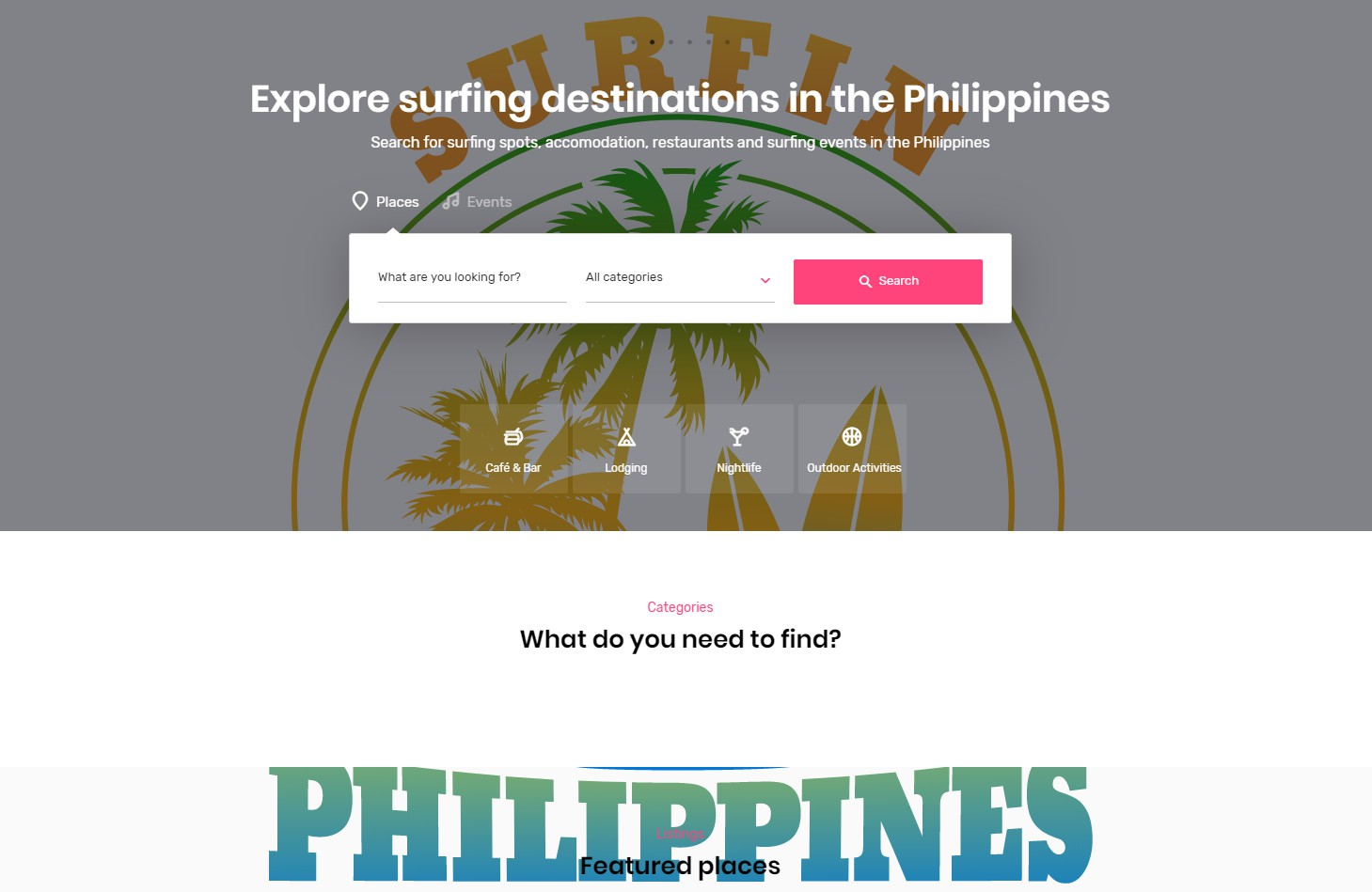 surfinphilippines.com