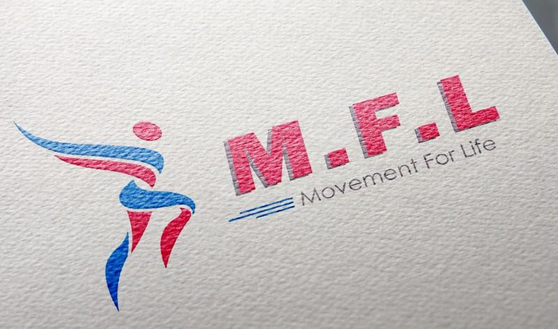 Логотип для бренда спортивной одежды №2 - Фрилансер Maria Stepanenko ... b537b0d53e0