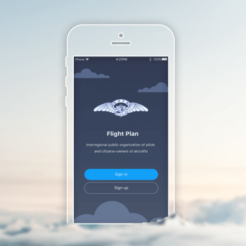 RAOPA Flight Planner