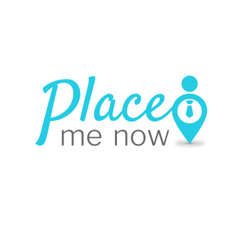 PlaceMe Now Logo